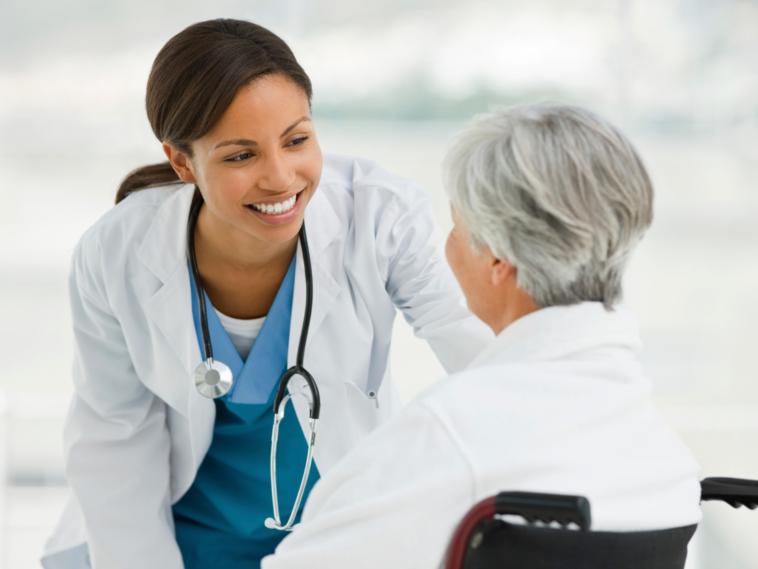 "the significance of doctor patient relationship in getting quality care The importance of holistic nursing care: how to completely care for your patients the american holistic nurses association defines holistic nursing as ""all nursing."